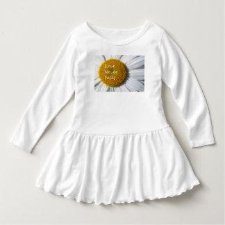 Love Never Fails Daisy 1 Corinthians 13 Dress