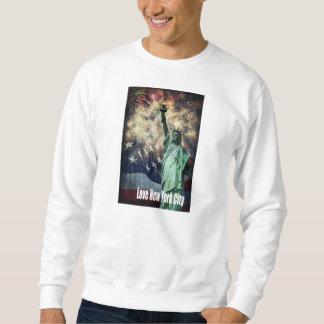 Love New York City Sweatshirt