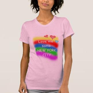 Love New York City Tshirt