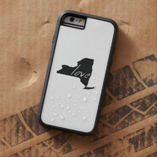 Love New York Tough Xtreme iPhone 6 Case