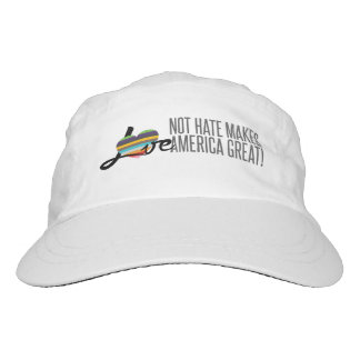 Love Not Hate (SWM) Performance Hat