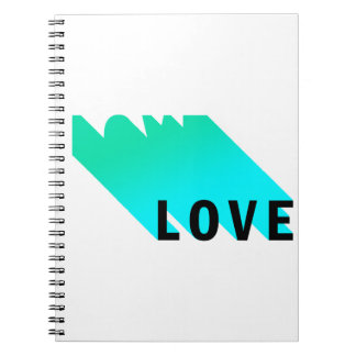 Love notebook