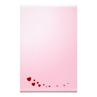 Love Notes Personalised Stationery