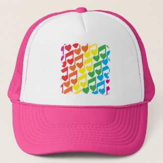 Love Notes Trucker Hat