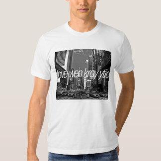 Love NY T-Shirt