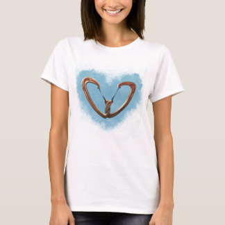Love of Climbing T-Shirt