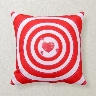 Love of cotton cushion