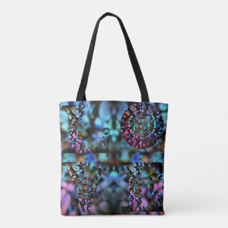 Love of Herb Tote Bag