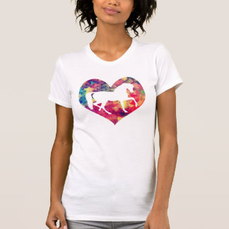 Love of Horses T-Shirt
