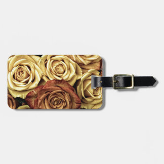 Love of Roses Luggage Tag
