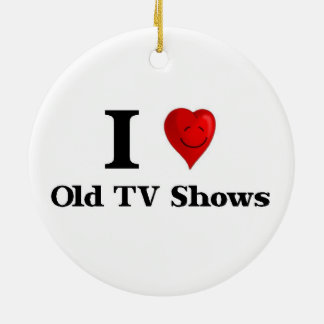 Love Old TV Shows