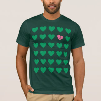 love outcast T-Shirt
