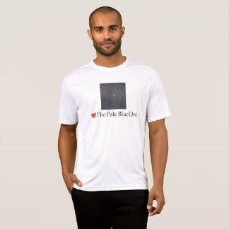LOVE PALE BLUE DOTT-SHIRT T-Shirt