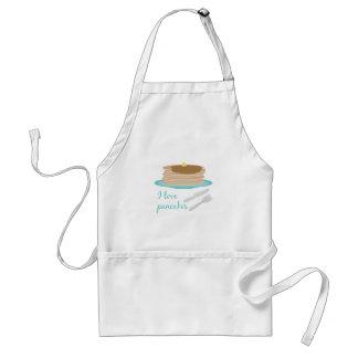 Love Pancakes Apron