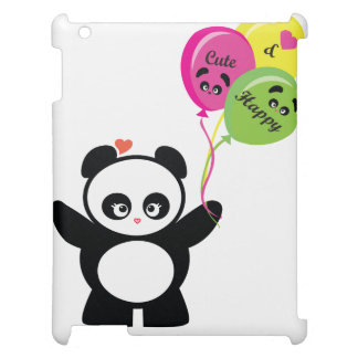 Love Panda® iPad Cases