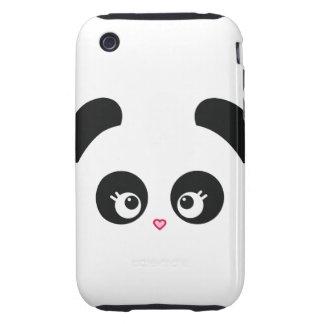 Love Panda® iPhone 3G/3GS Case-Mate Tough™ iPhone 3 Tough Covers