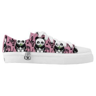 Love Panda® Low Tops
