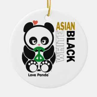 Love Panda® Ornament