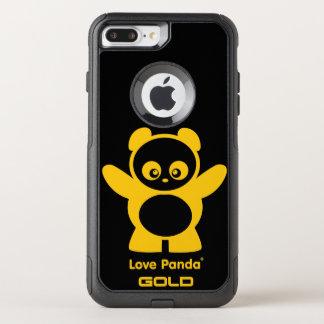 Love Panda® OtterBox Commuter iPhone 8 Plus/7 Plus Case