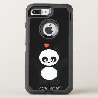Love Panda® OtterBox Defender iPhone 7 Plus Case