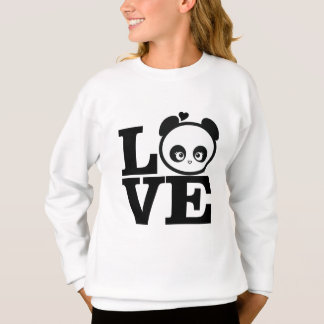 Love Panda® Sweatshirt