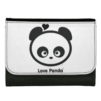 Love Panda® Wallets