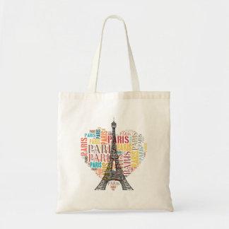 Love Paris | Bag