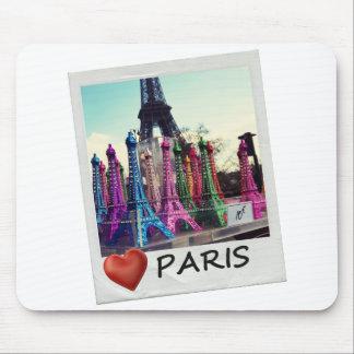 Love Paris Mousemats