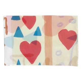 Love Path Pillowcase