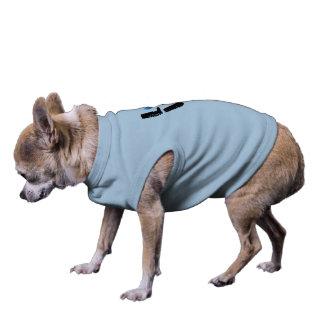 LOVE PAW (Black letters) - Dog shirt