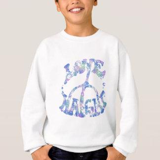 Love-Peace-Haight Shirt