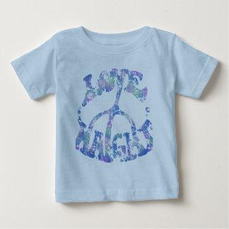 Love-Peace-Haight Tees