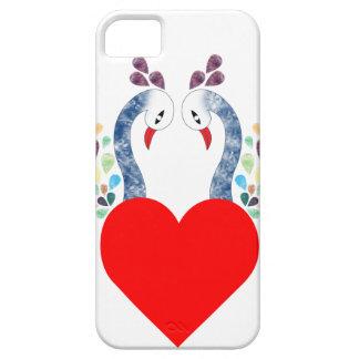 love pecock iPhone 5 cases