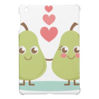 Love, perfect Pair- Wedding gifts, Anniversary Cover For The iPad Mini