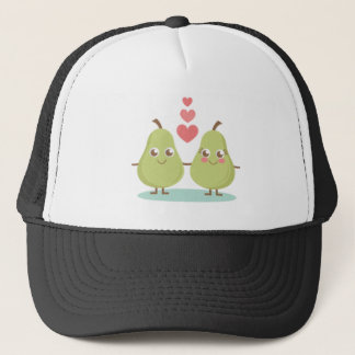 Love, perfect Pair- Wedding gifts, Anniversary Trucker Hat
