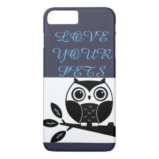 love pets iPhone 8 plus/7 plus case