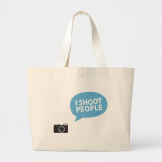 Love photography large tote bag
