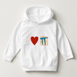 Love Pi - T-Shirt