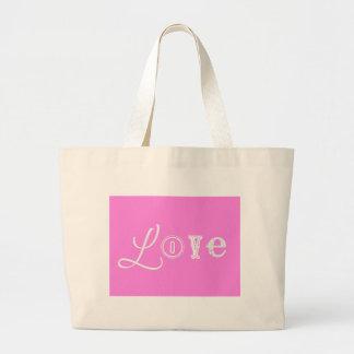 Love Pink vintage Jumbo Tote Bag