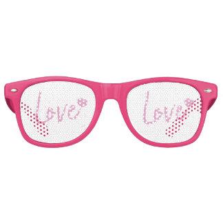 Love-PinkText Design