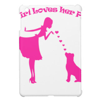 love pitty iPad mini cases