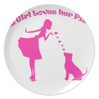 love pitty plate