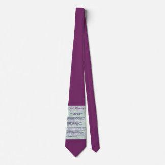 love poem tie