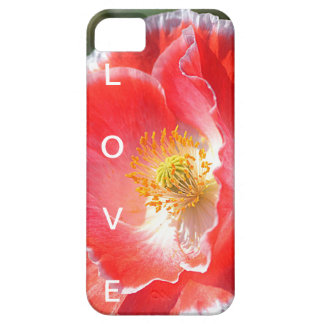 Love Post It Notes Case For The iPhone 5