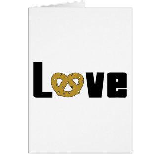Love Pretzels Gift Card