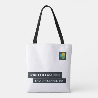 Love Puctto.Fashion large tote