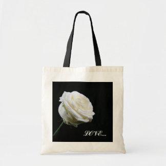 LOVE... Religious totebag Budget Tote Bag