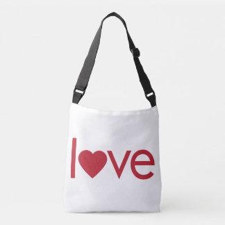 Love Resist tote bag