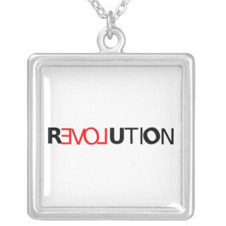 Love Revolution Necklace