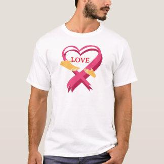 LOVE RIBBON T-Shirt